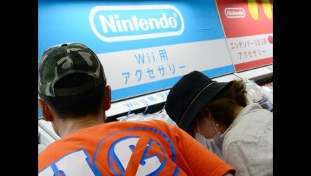 Nintendo apuesta por salud electrónica con aparato para medir el sueño