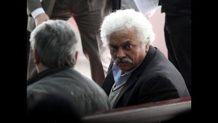 Carmen Gonzáles: ´¿Por qué se hizo policía Benedicto Jiménez?´