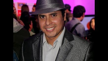 Andy V interpretará a Luis Miguel
