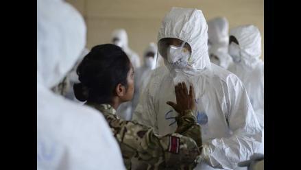 Enfermera proveniente de Sierra Leona es puesta en cuarentena en Texas
