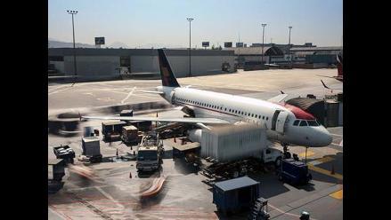 Aeropuerto Jorge Chávez tendrá mayor capacidad para recibir aviones
