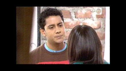 AFHS: Anthony Pichilingüe Manicero le declara su amor a Reyna Pachas