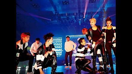 Suspenden concierto del grupo coreano B.A.P en Lima