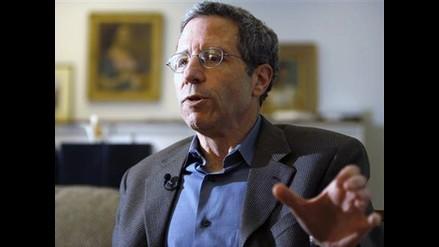 Premios Nobel de Economía 2007 y 2010 darán conferencia en Lima