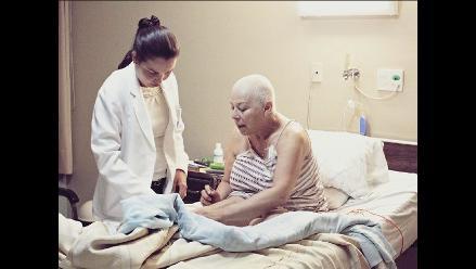 Dr. Huerta: 'A los médicos no se les enseña cómo ayudar a morir'