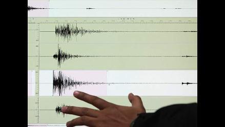 Fuerte sismo se registró al suroeste de Isla de Pascua en el Pacífico
