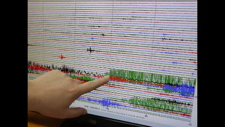 Un sismo de 7,1 grados sacude Fiyi, en el Pacífico Sur