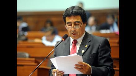 Implicados en trata de menores se retractan y favorecen a Víctor Grandez