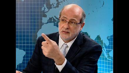 El congresista Daniel Abugattás compara al Apra con el ´ébola´