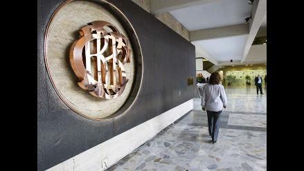 Banco Central reduce otra vez encaje en moneda nacional