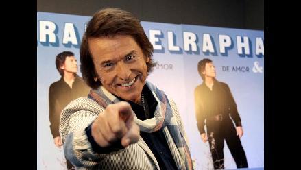 A los 71 años, Raphael sigue ´siendo aquel´ pero mucho más evolucionado