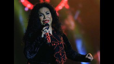 Eva Ayllón sufrió agotamiento y no preinfarto, confirmó fuente oficial