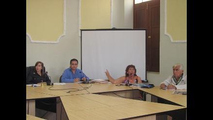 Chiclayo: aprueban desabastecimiento de combustible en medio de gritos
