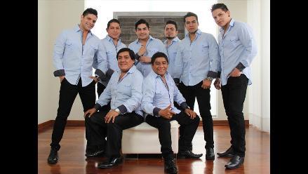 Los Hermanos Yaipén presentan nuevos integrantes