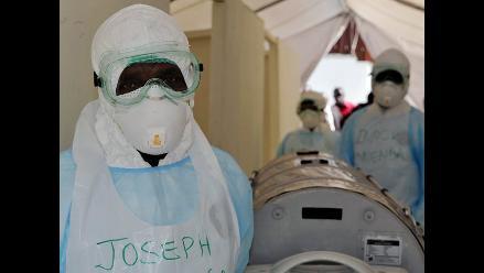 Estos son los países afectados oficialmente por el virus del Ébola
