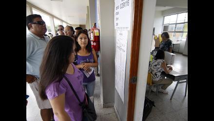 Comisión de Descentralización aprueba proyecto contra voto golondrino