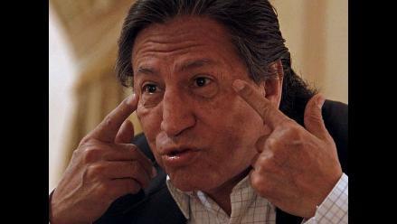 Thais: Continuidad de Toledo como presidente de PP no está en discusión
