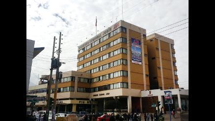 Huancayo: Consejo regional decide no investigar vínculos con Antalsis
