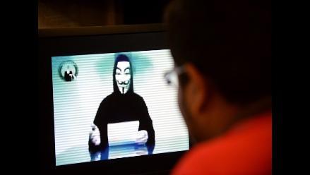 Anonymous Perú niega que vaya a atacar Facebook