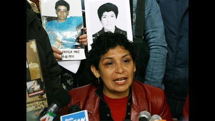 Aprodeh pide participar en la revisión de condena de Alberto Fujimori