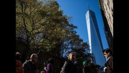 A 13 años del atentado a las Torres Gemelas, se inaugura la ´Torre de la Libertad´
