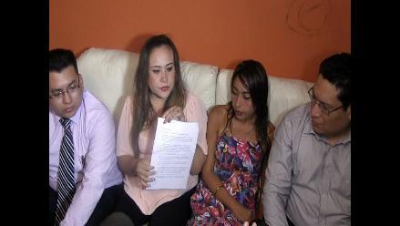 Piura: Paúl Olórtiga exige su excarcelación mediante carta