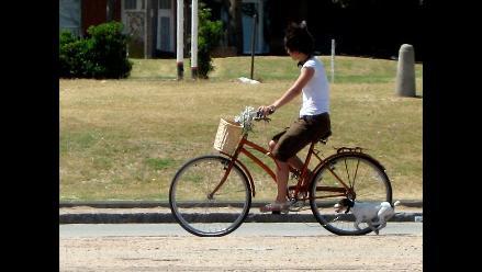 Cinco mitos sobre montar bicicleta