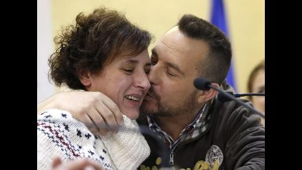 España: Dan el alta médica a enfermera infectada de ébola