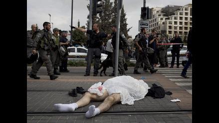 Hamás asume autoría de ataque en Jerusalén que dejó un muerto