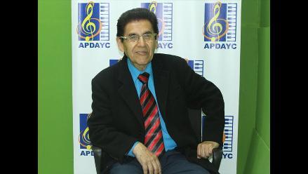 Falleció el cantautor andino Pepito Quechua
