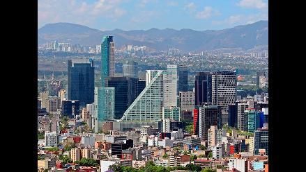 OCDE prevé crecimiento modesto y riesgo de inestabilidad financiera