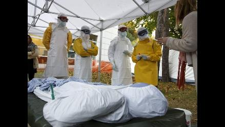 Suiza autoriza ensayo de la segunda vacuna contra el ébola