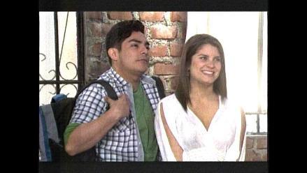 AFHS: Fernanda le pide a Joel que viva con ella en la casa Maldini