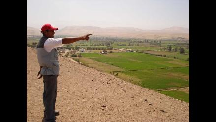 Conveagro: Titulación de tierras rurales debe ser permanente