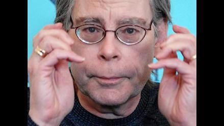 Stephen King lanza su nuevo libro de terror, ´Mr Mercedes´