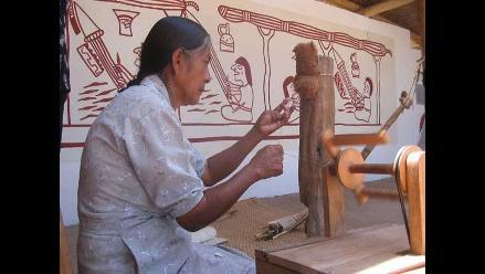 Mincetur: ´La artesanía peruana pasa por su mejor momento´
