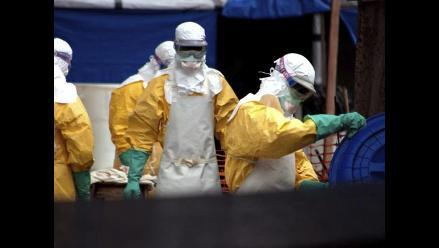 Japón: Hacen la prueba del ébola a paciente que viajó a Liberia