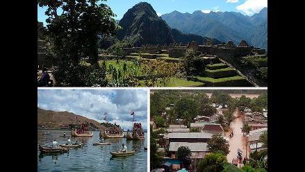 El Perú no es sólo Machu Picchu: otros maravillosos destinos que puedes visitar