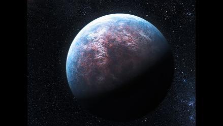 Cinco planetas a donde podría mudarse la humanidad