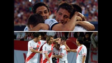 Boca Juniors vs. River Plate: Las estadísticas en clásicos internacionales