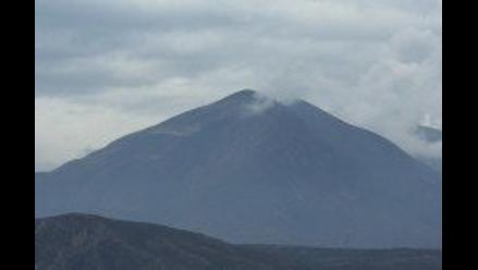 Cerro Yanayco, mirador natural de Huaylas