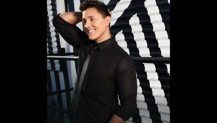 Joey Montana será el invitado en concierto de David Bisbal en Lima