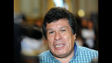 Heriberto Benítez presentó recurso de revisión ante Comisión de Ética