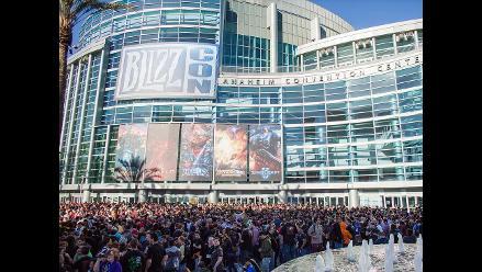 Los anuncios más importantes de la BlizzCon 2014
