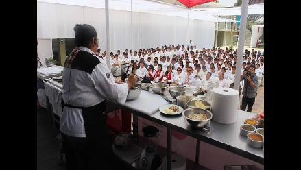 Lambayeque: en expocumbre elaborarán la tortilla de raya más grande