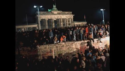 Daniel Gutierrez Hess: Un peruano testigo de la caída del Muro de Berlín