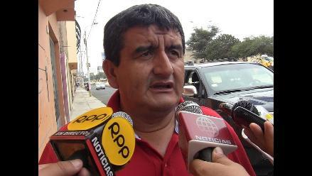 Lambayeque: Humberto Acuña regresa este lunes al sillón regional