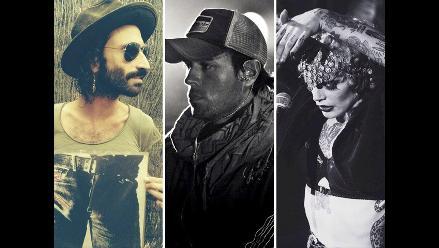 MTV EMA 2014: los nominados a Mejor Artista Español