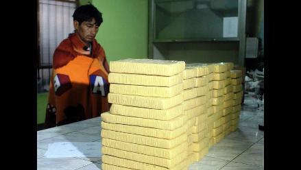 Ecuador: incautan 1,8 toneladas de cocaína que iban hacia México
