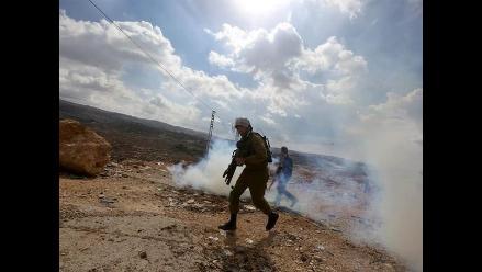 Ejército israelí comienza el mayor recorte de fuerzas desde 1973